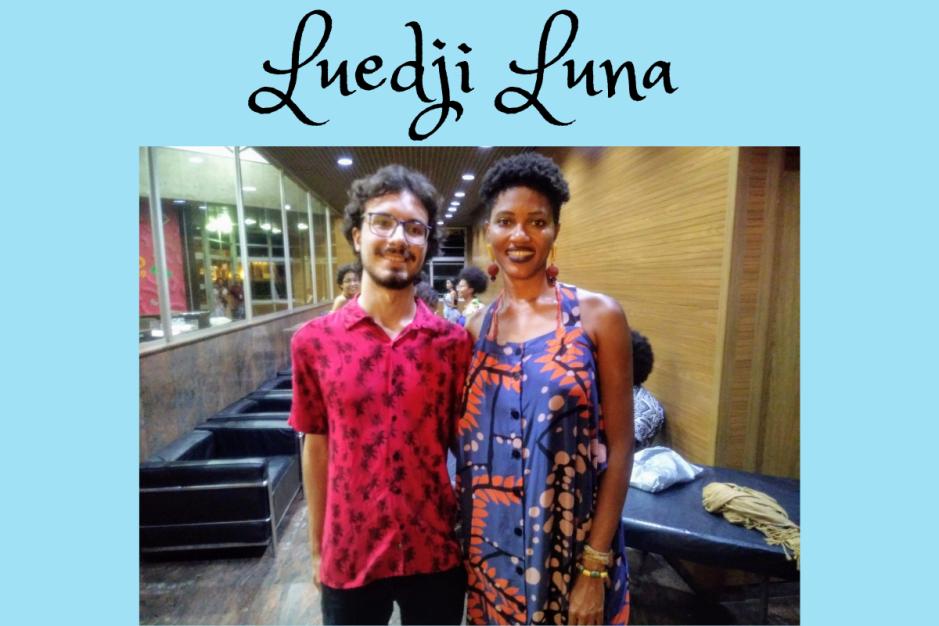 Luedji Luna - De Salvador para o Mundo